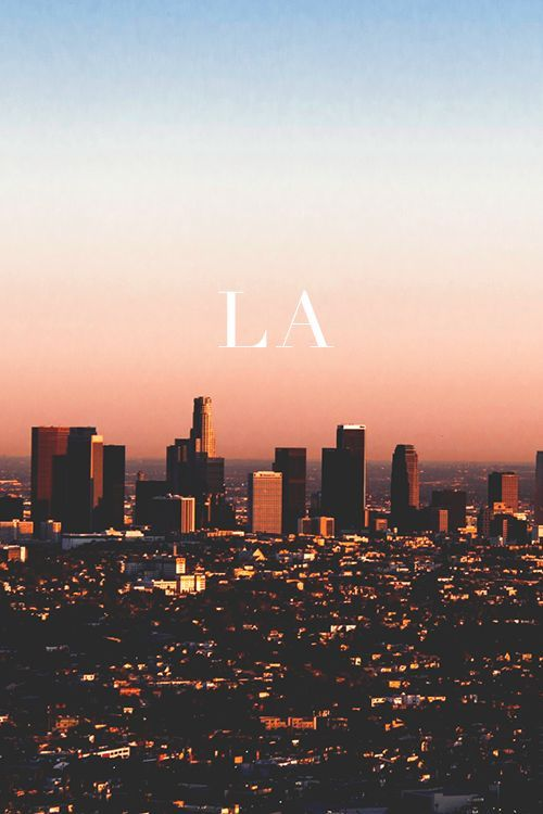 Los Angeles, CA #passport2bronze