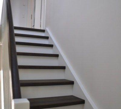 Treppe Weiss #LavaHot Http://ift.tt/2BsFW3G   Haus Design Gallerie    Pinterest
