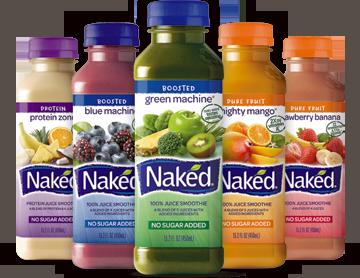 Naked Juice - $1.50 at Target - http://couponsdowork.com/naked-juice-1-50-at-target/