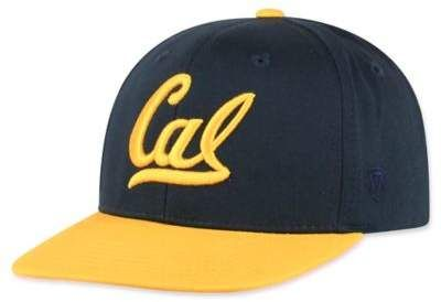 best cheap 38db7 b7f76 University of California Berkeley Maverick Youth Snapback Hat  Hat Snapback  Youth
