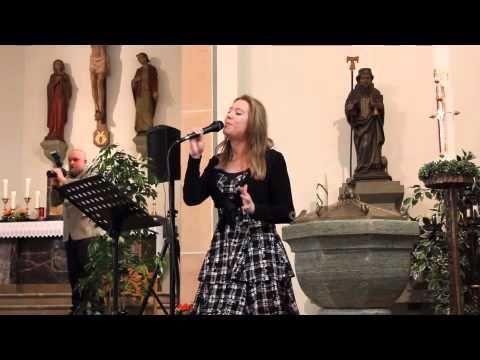 Sylvia Die Hochzeitssangerin Hochzeit Kirche Musik