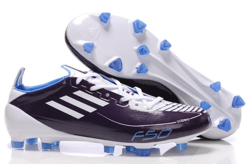 soccer cleats adidas f50