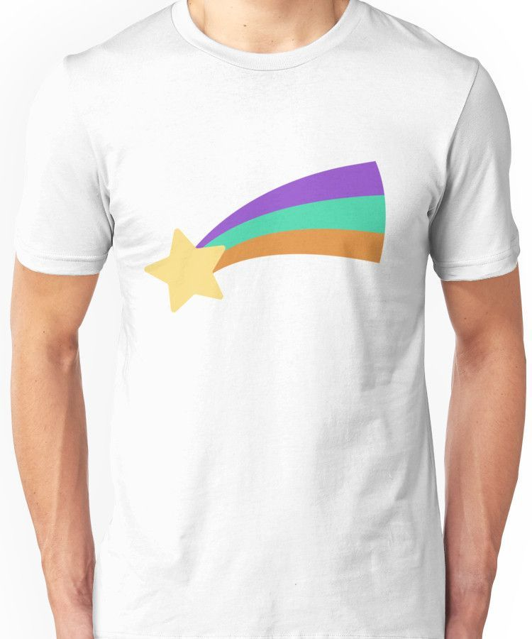 Mabel Shooting Star Sweater Unisex T Shirt Products Pinterest
