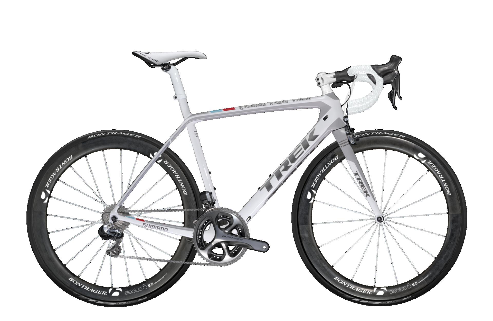 Trek Madone 7 Team Edition Trek Madone Trek Bikes Trek Bicycle