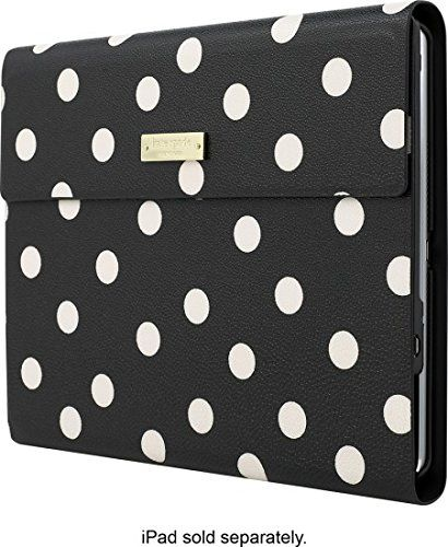 quality design 5aa8d 99bb7 Amazon.com: kate spade new york Bluetooth Keyboard Folio Case for ...