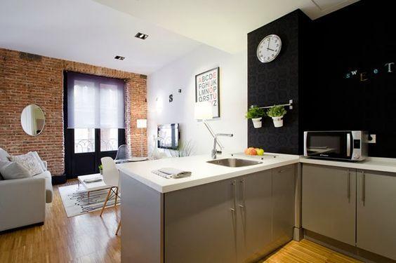 Decoración para tu primer apartamento