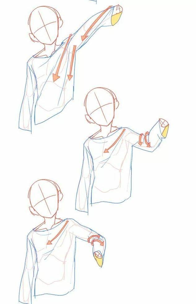 Desenho animado | How to draw..... | Pinterest | Ropa, Dibujo y Dibujar