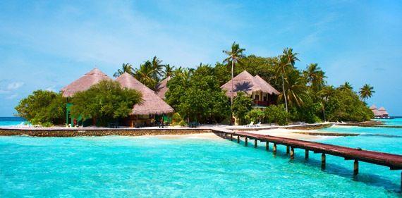 Paradise #africanholidays #myafrica #beauty #holiday #loveyourcontinent #Mauritius #kizaloungeandrestaunt #kizadubai #dubai #mydubai