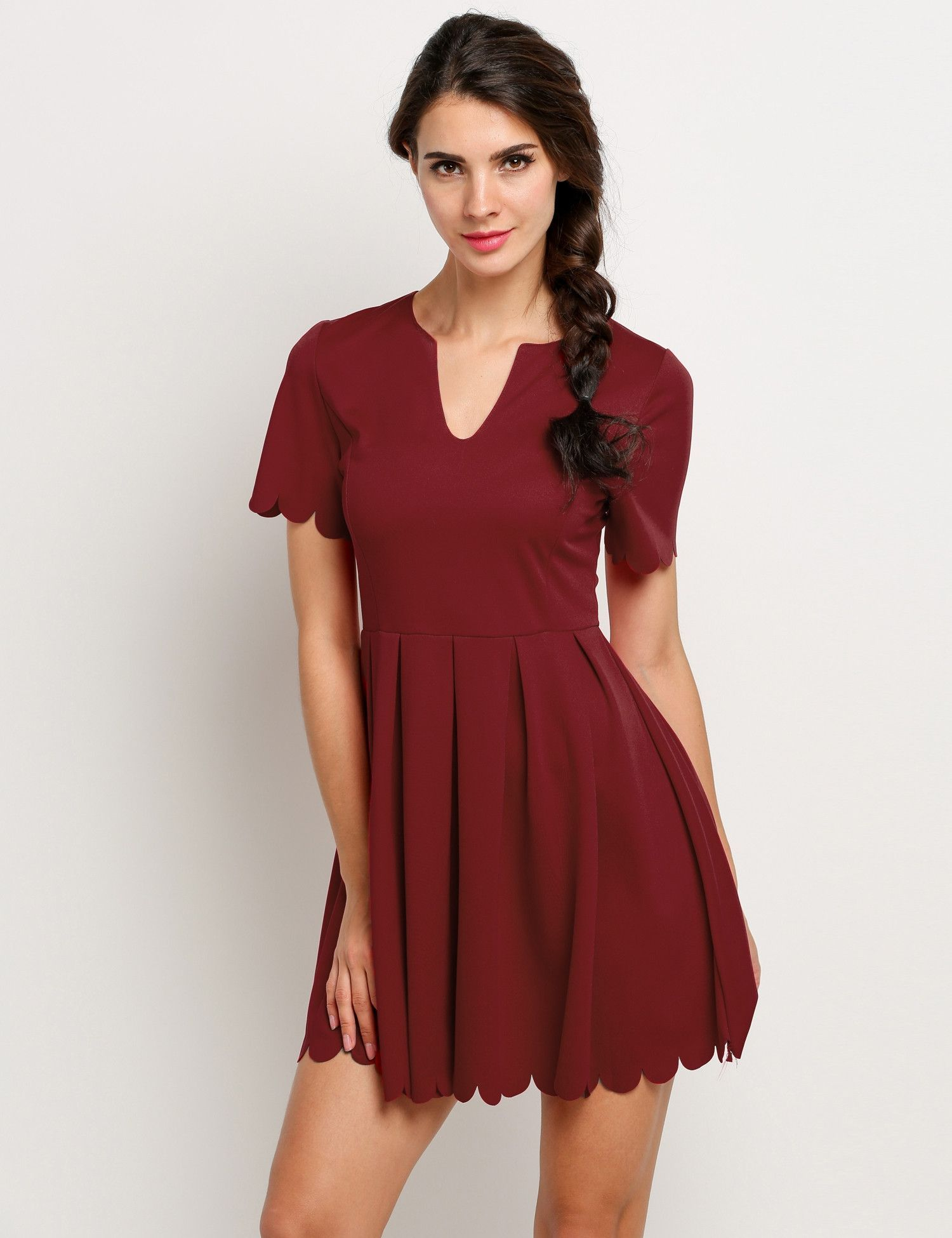 Dresses out going for women exclusive photo