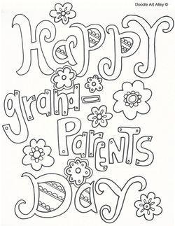 Image result for grandparents day poems for preschoolers