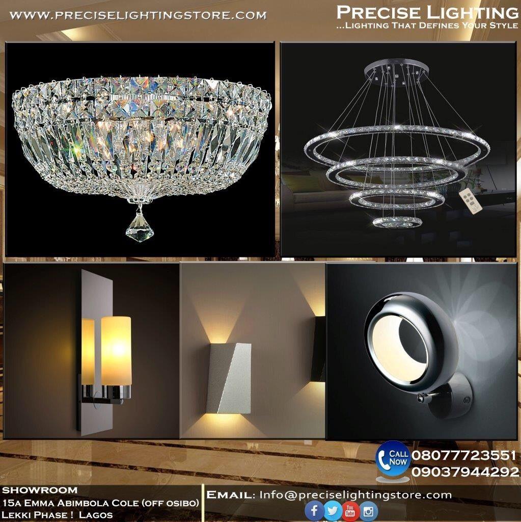 Precise Lighting (precise_lightin) on Pinterest