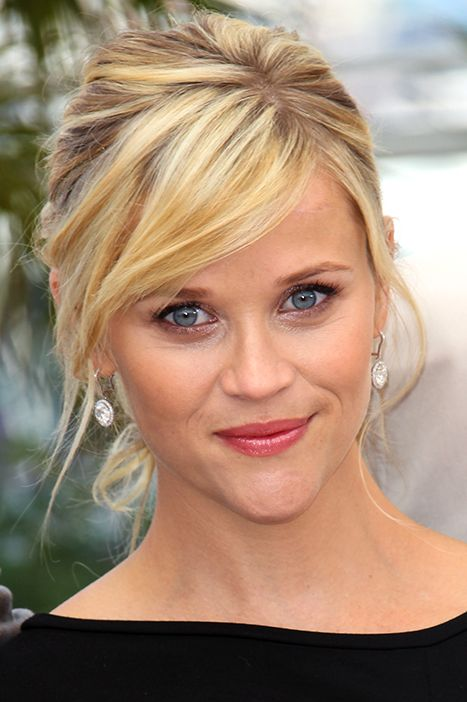 Reese Witherspoon Jokes Tennessee Is A Redneck Name Pinterest
