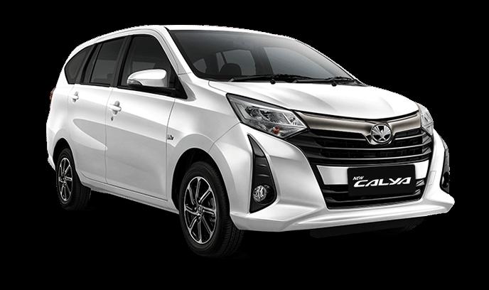 Product New Calya Pt Toyota Astra Motor Mobil Terbaik Keluarga Indonesia Toyota Mobil Indonesia