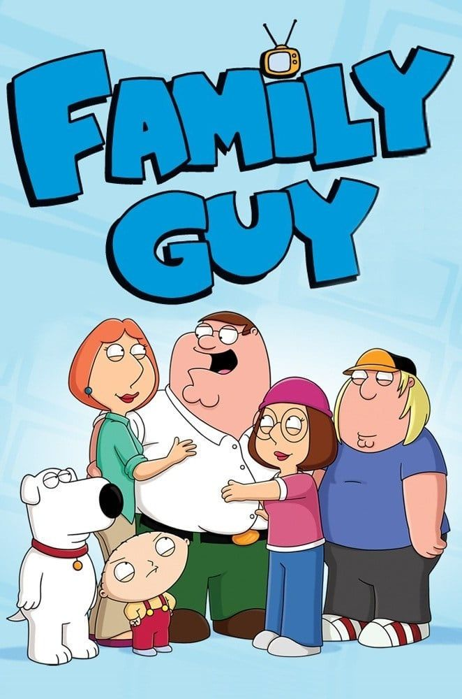 23 Tv Moments That Are Older Than The Class Of 2019 Family Guy