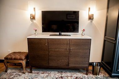 The Charmant Hotel La Crosse Wi United States Vanity Home