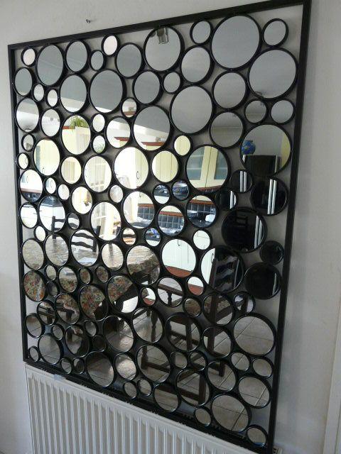 Decorando Con Espejos 09 Mirrors Pinterest