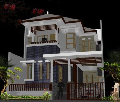 Desain Rumah Modern Minimalis | Home | Pinterest | Infos, Http