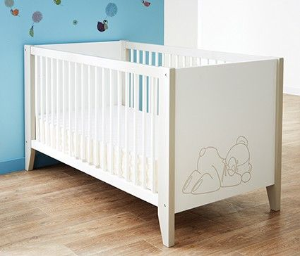 Babybed Ourson