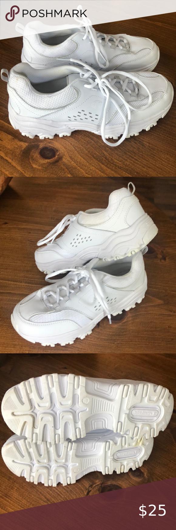 Champion shoes, Memory foam