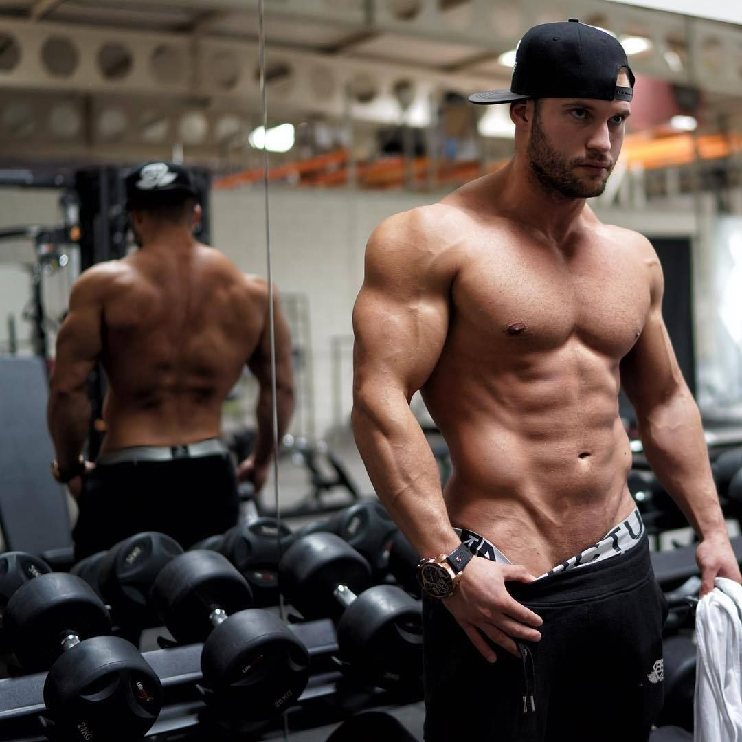 Фото спортивных мужчин мотивация без головы