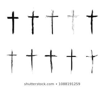 Pin on Tatuajes cruz