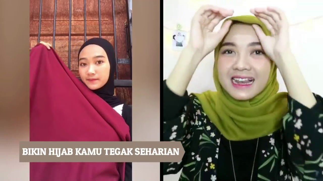 Pin Di Fashion Hijab Muslimah Cantik Dan Elegan