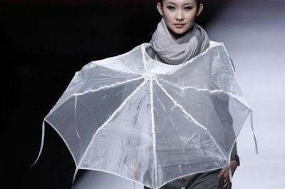 Mentes Imundas e Belas: O bizarro na moda