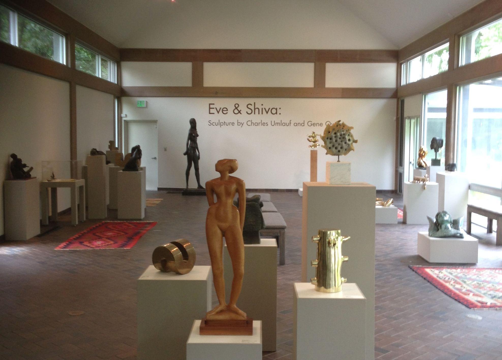 Exhibitions @ the UMLAUF