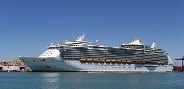 Royal Caribbean Cruise Line Cruise Ship Navigator Of The Seas - Track royal caribbean cruise ships