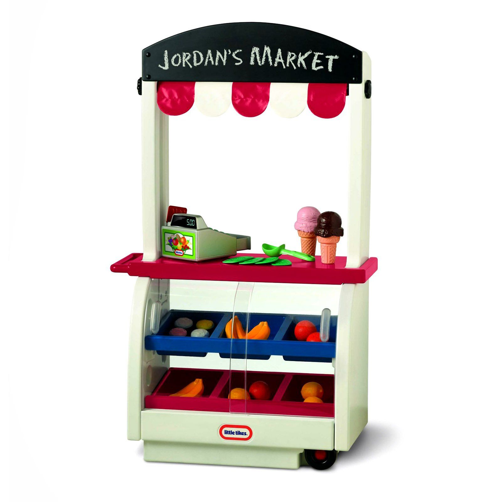 Have to have it! Little Tikes Neighborhood Market $109.98