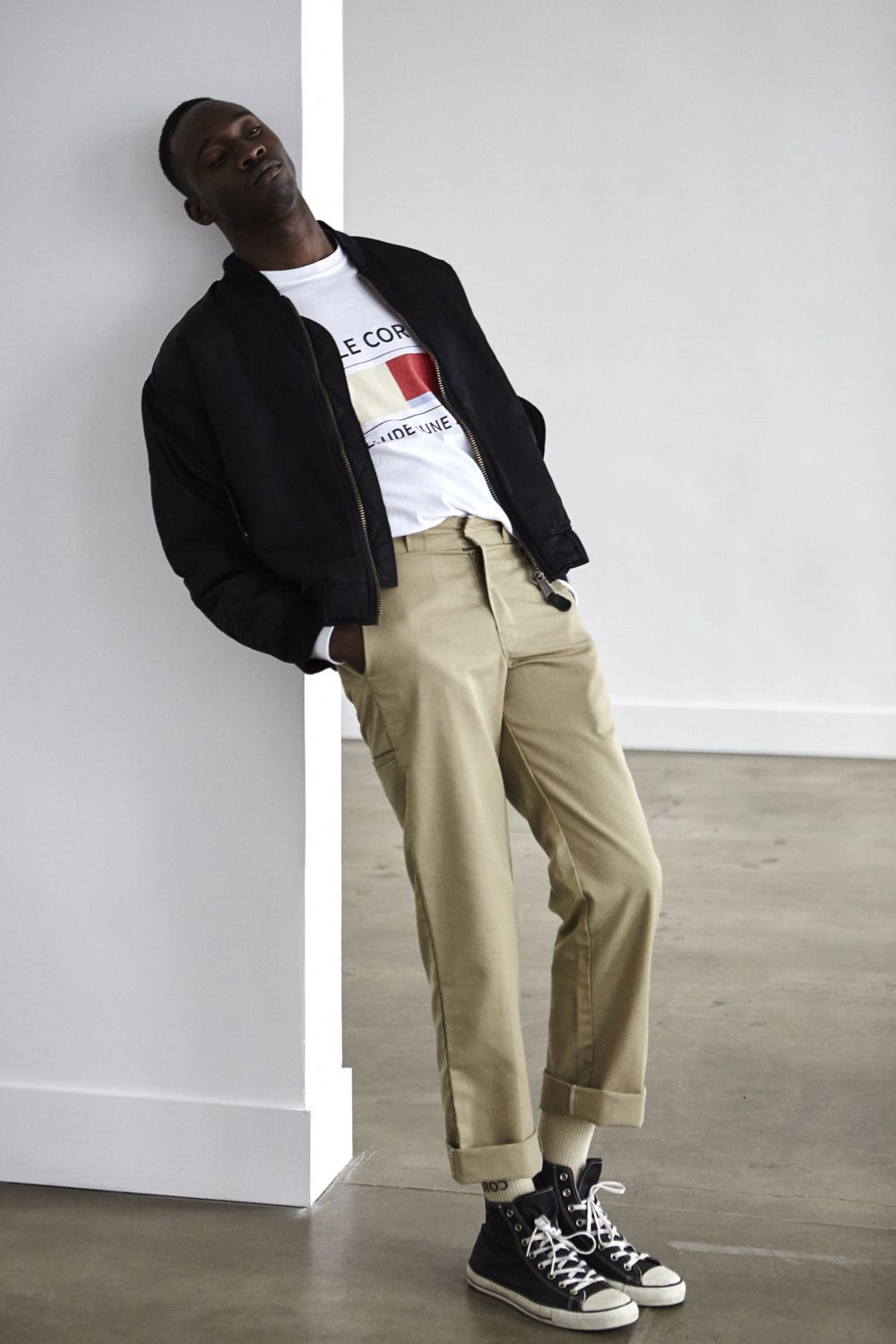 Apple Core prélude #menswear #fashion #lookbook