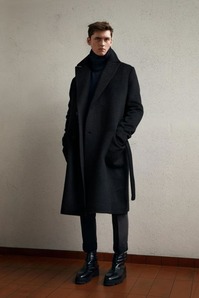 The second round of H&M Studio has finally arrived | Herren