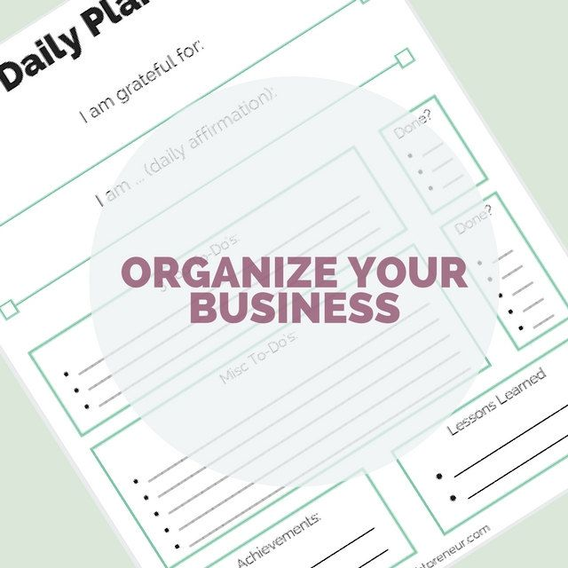 Weekly Printable Kit Goal Sheets Printable Daily Planner   Free Printable  Business Forms  Free Printable Business Forms
