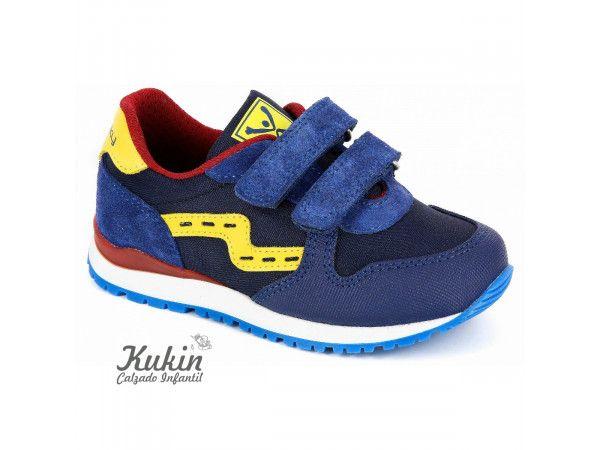 deportivos niño pablosky calzado infantil Pablosky