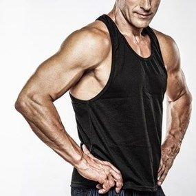 the best way to build muscle after 40  build muscle