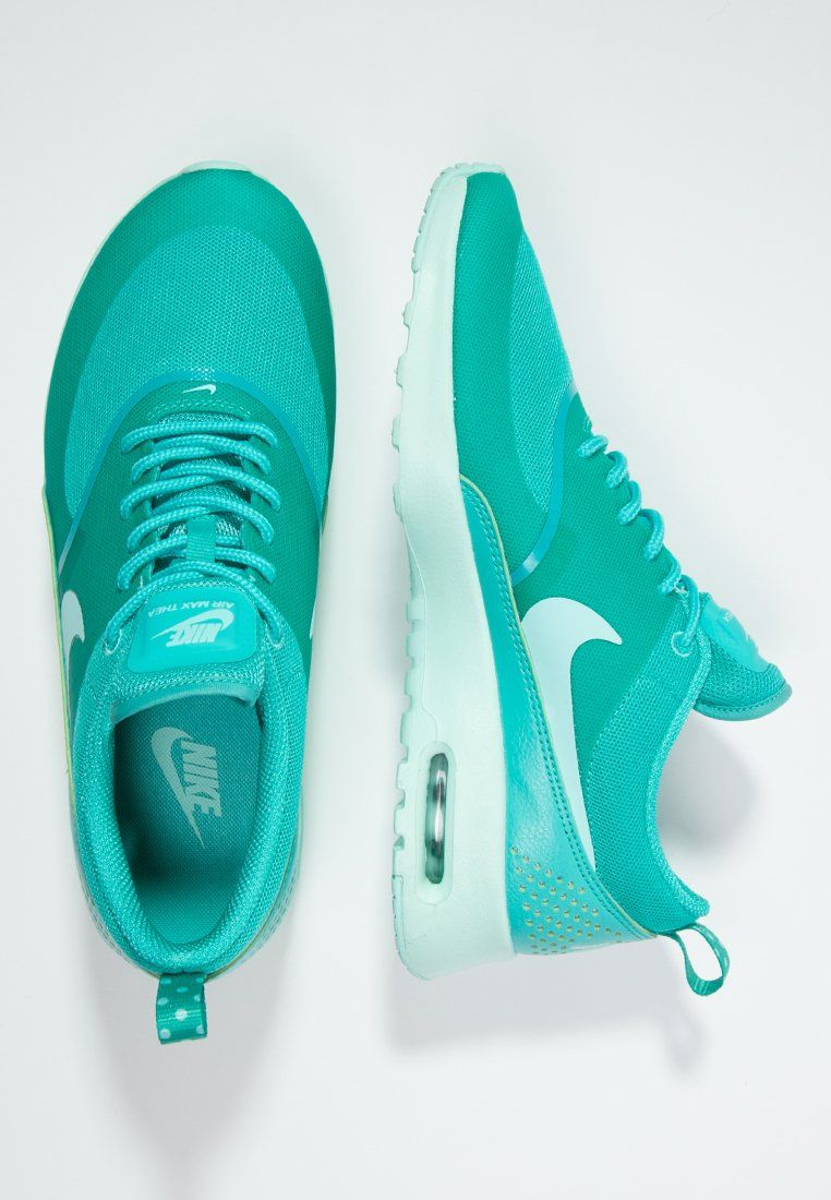 Nike WMNS Air Max Thea SNEAKERS Light Retro Artisan Teal