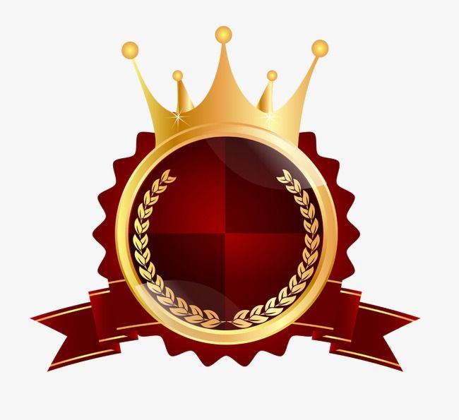 ميداليات العناصر Photo Logo Design Geometric Logo Design Gold Design Background