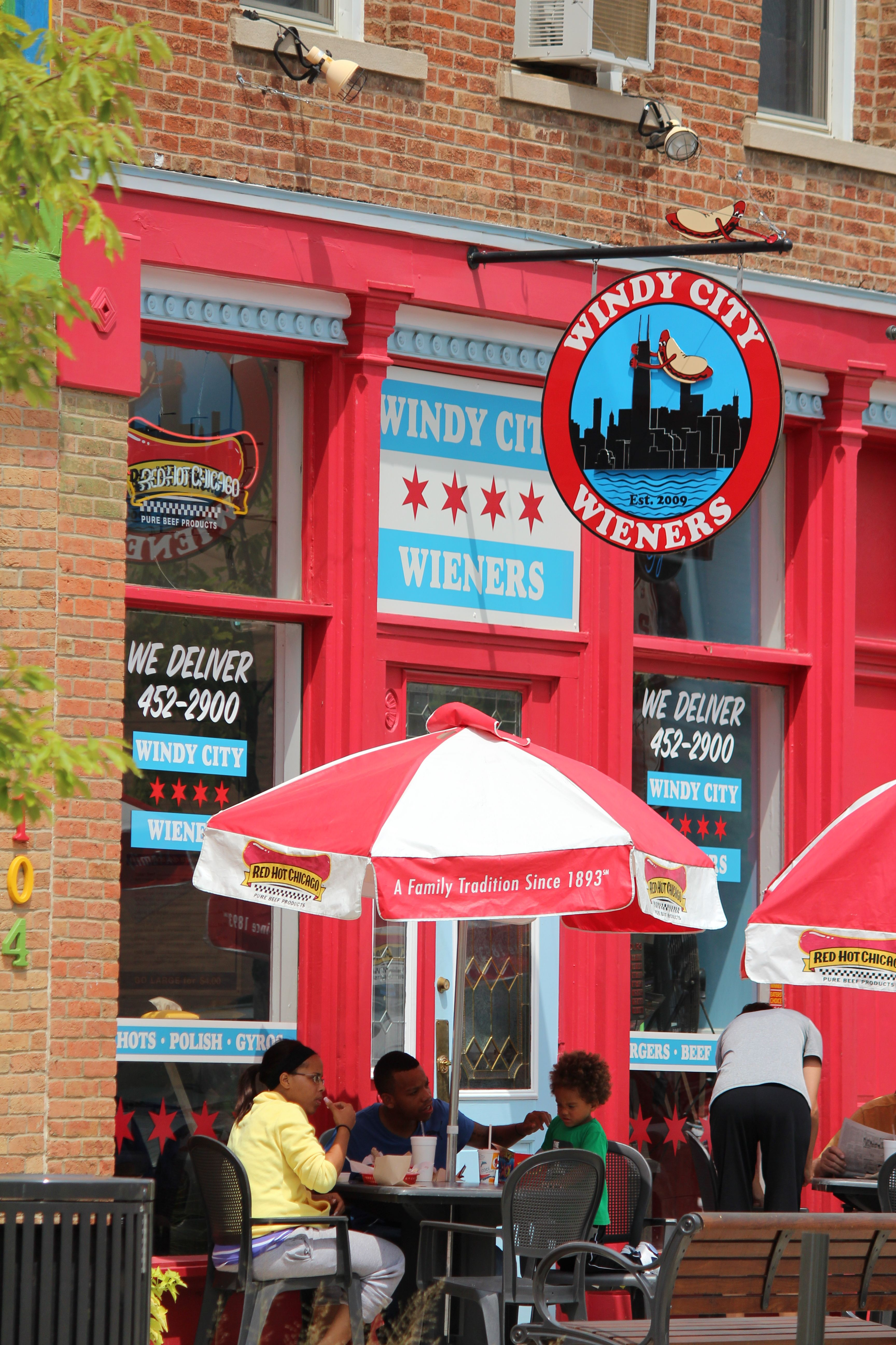 Windy City Wieners Windy City Family Traditions City