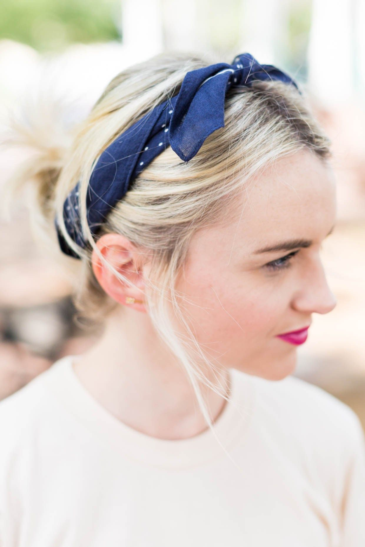 what to wear to watch a college football game | hair color