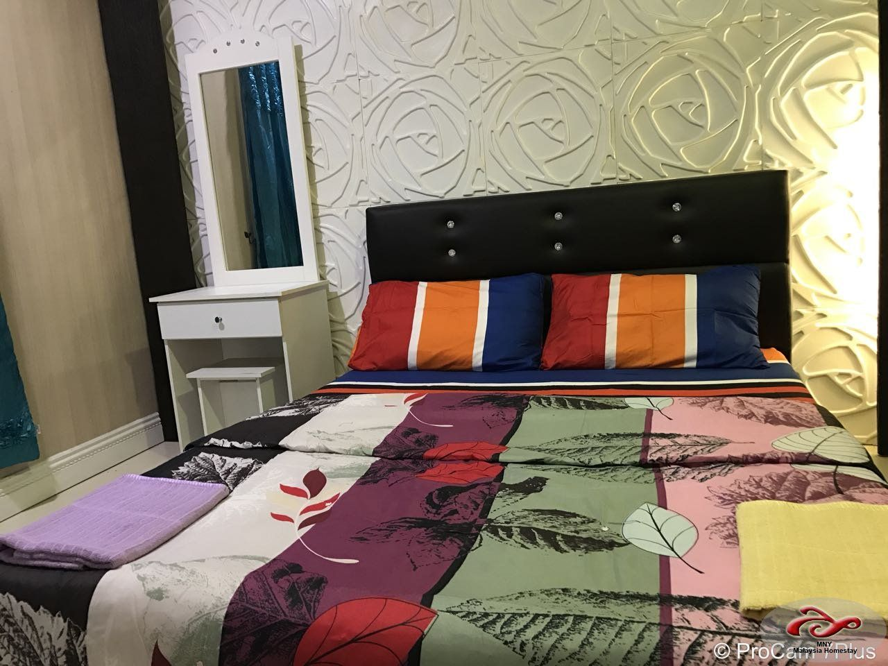 Homestay Langkawi Kemudahan Lovely And Beautiful Eco House 3 Bilik Tidur Katil
