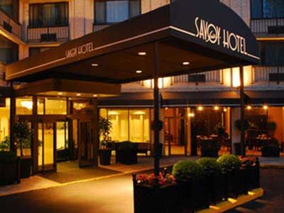 Savoy Suites Hotel Great Priced Comfortable Rooms And Griendly Helpful Staff