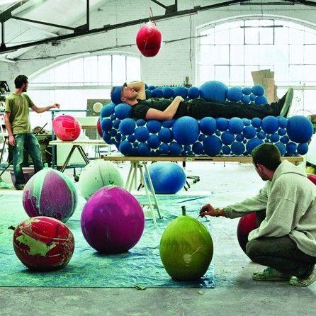 Maarten De Ceulaer Sculpture Pinterest Color patterns, Bowls - designer mobel mutation serie maarten de ceulaer