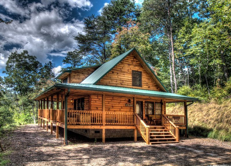 nc mountains log cabin cabins city view railroad rental vacation great smoky rentals mountain near home asp bryson