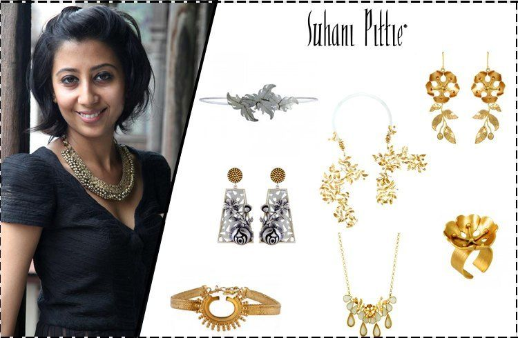 Top 10 Jewellery Designers In India Designer jewelry India and