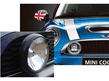 Mini Cooper Driving Rally Lights Oem Pair R55 R56 R57 R58 R59 F55 F56 Mini Cooper Cool Car Accessories Mini Cooper Accessories