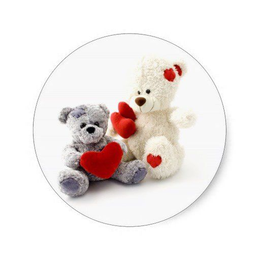 Valentine Teddy Bears On Wanelo