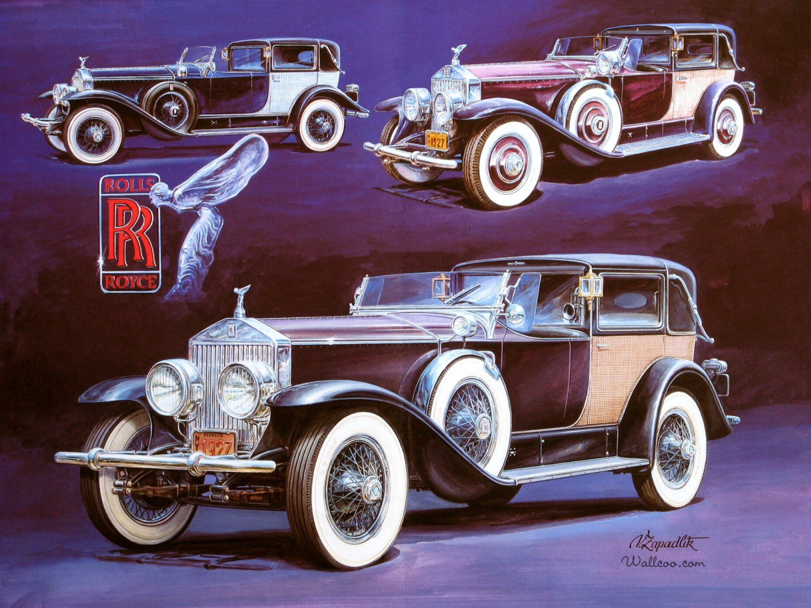 Vintage Cars, Antique Cars, Classic Cars 1600*1200 Wallpaper 17 1600 ...