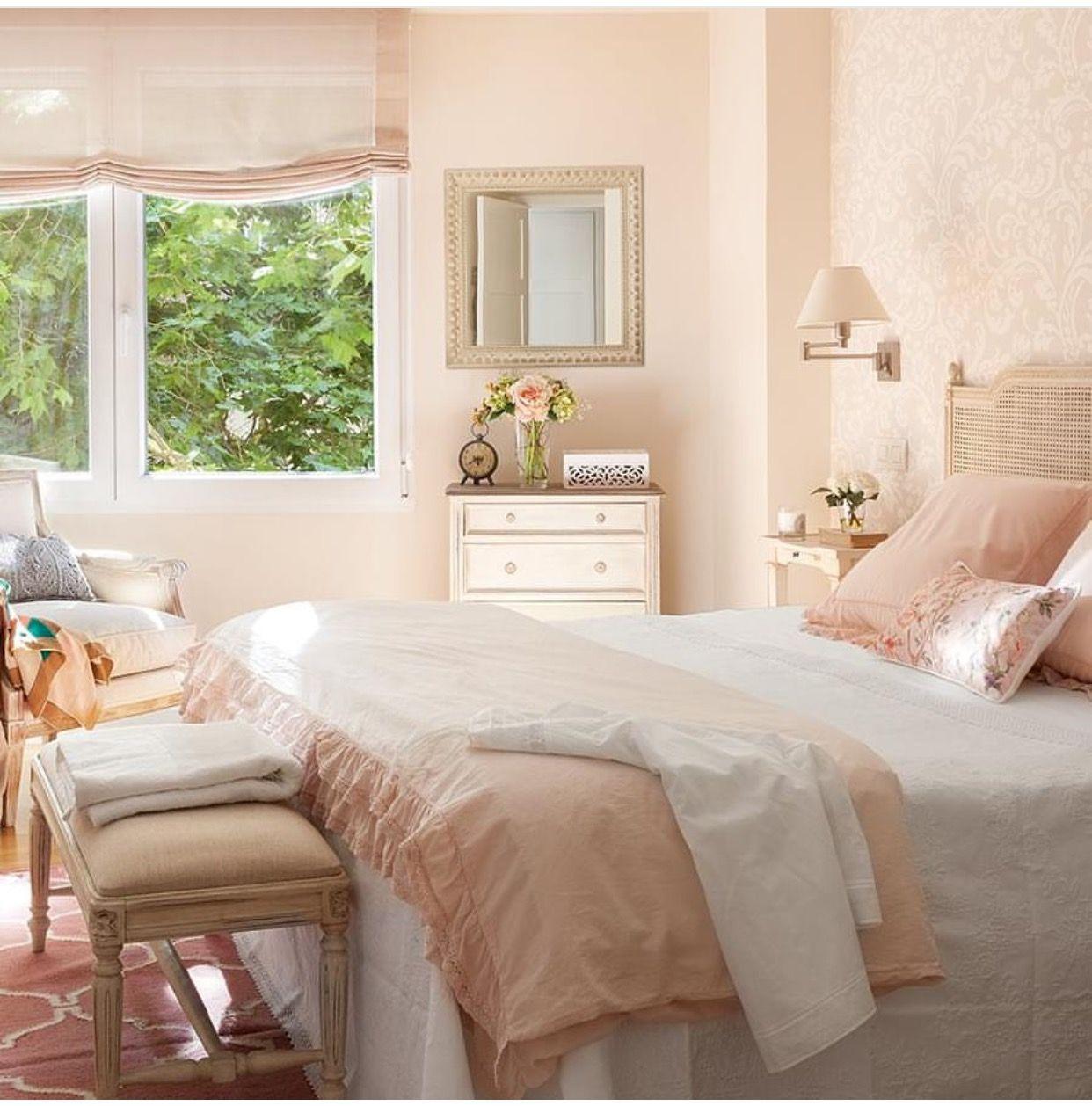 Pin de lilian ram rez angulo en recamaras de ni as - Pintar dormitorio principal ...