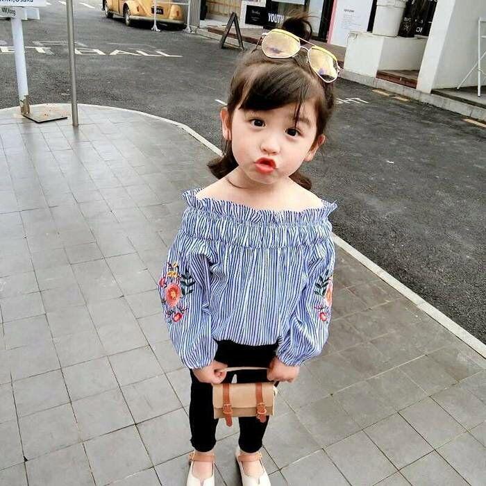 5d41773b9cbef  楽天市場 キッズ 子供服 こども 子ども 女の子 オフショルダー オフショル トップス シャツ ブラウス