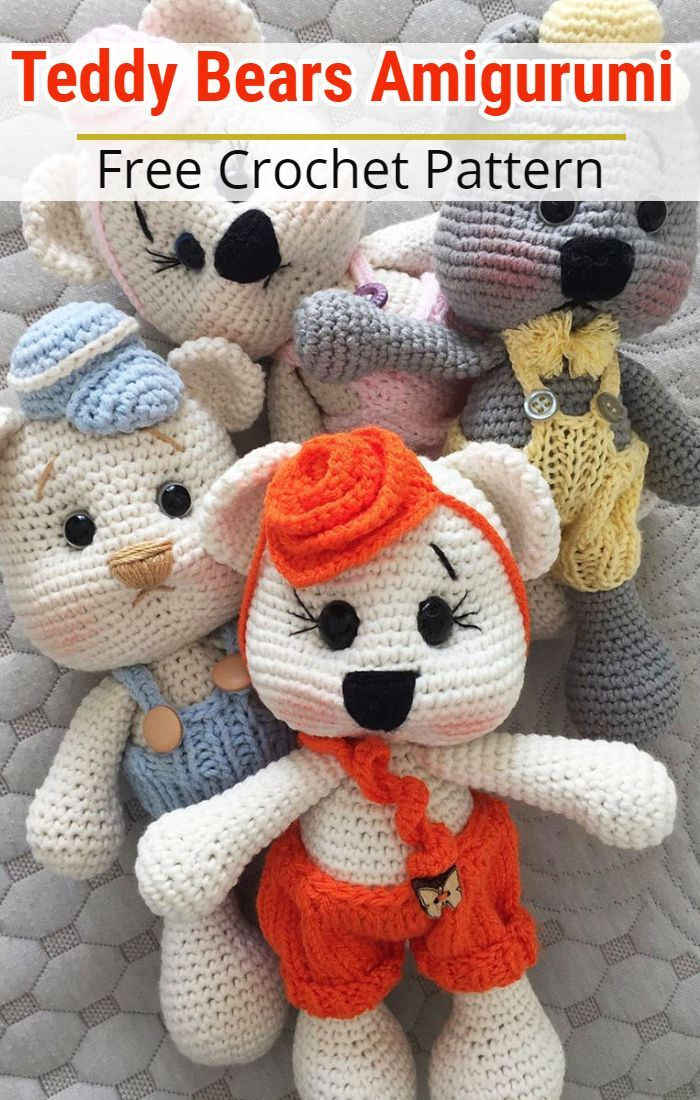 14 Best Crochet: Forever Friend Bear 小熊 images | Forever friends ... | 1100x700